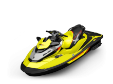 Jet Sea Doo - RXT 260 RS
