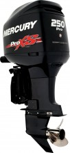 Motor OPTIMAX Pro XS 115-250 HP
