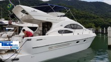LANCHA INTERMARINE 380 FULL ANO 2003