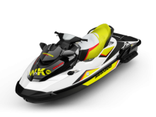 Jet Sea Doo - WAKE 215