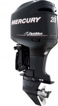 MOTOR DE POPA 2 Tempos - OPTIMAX 200 XL  CXL OPT