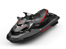 Jet Sea Doo - GTX 260 IS