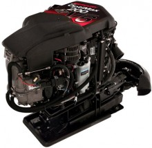 Motor de Popa OptiMax Sport Jet 200 HP