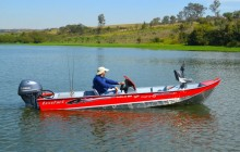 Lancha - MARUJO 550 TWIN FISHING