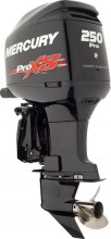 MOTOR DE POPA 2 Tempos - OPTIMAX 250L  XL PRO XS OPT