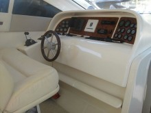 LANCHA INTERMARINE 440 FULL ANO 1999
